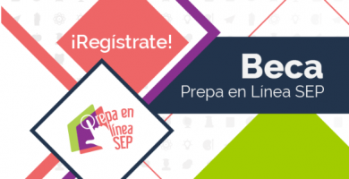 becas prepa en linea sep