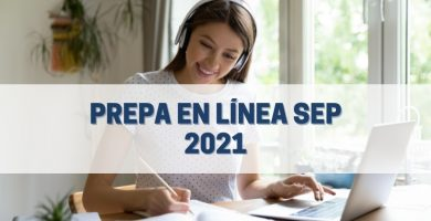 prepa en linea sep 2021 gratis inscripciones